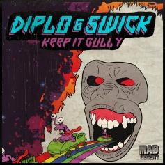 DIPLO & Swick keep it gully