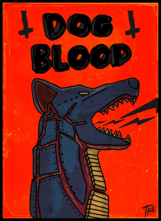 dogblood