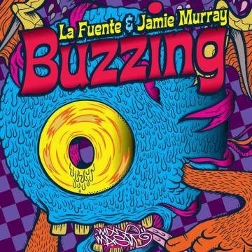 La-Fuente-Jamie-Murray-Buzzing