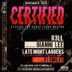 certified43
