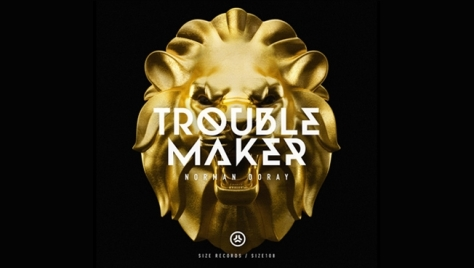 norman-doray-troublemaker