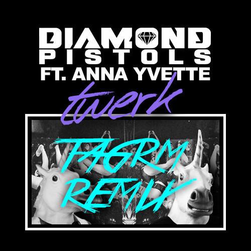twerk remix