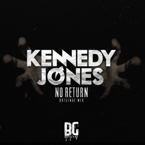 Kennyedy Jones No Return