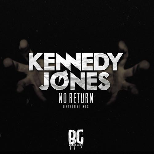 Kennyedy Jones No Return