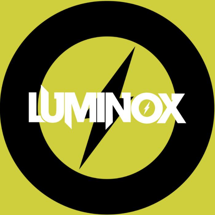 Luminox Ganxta Thumbnail