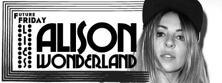 ALISONWONDERLAND
