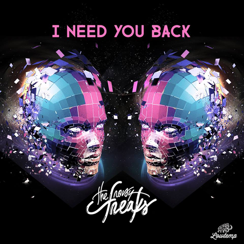 The Noisy Freaks - I Need You Back copy