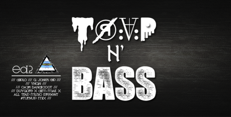 Trap n Bass-ed.2