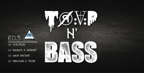 Trap n Bass-ed.5