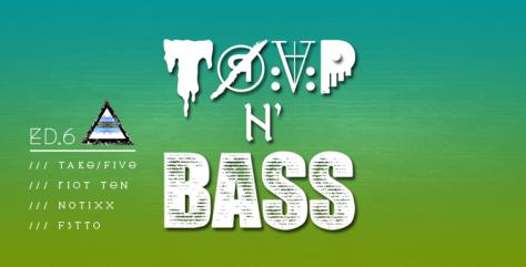 Trap n Bass-ed.6