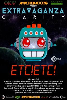 ETCCharity