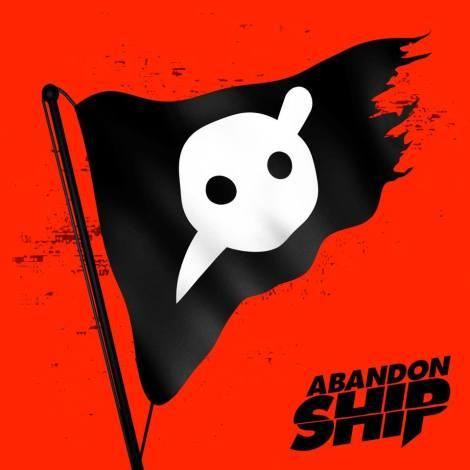knife party - abadon ship ep
