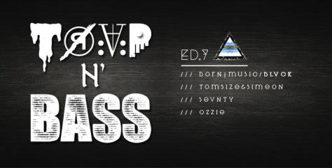 Trap n Bass-ed.7
