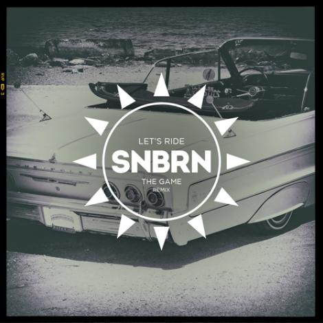 snbrn - the remix