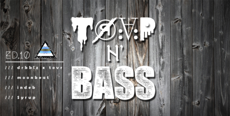 Trap n Bass-ed.10