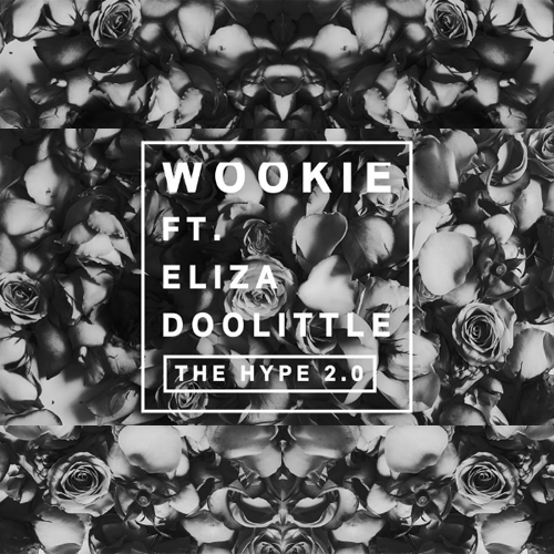 Wookie - The Hype 2.0 ft
