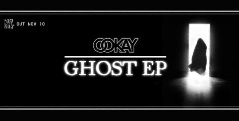 ookay ghost ep