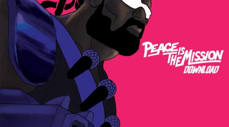 peaceisthemissiondownload