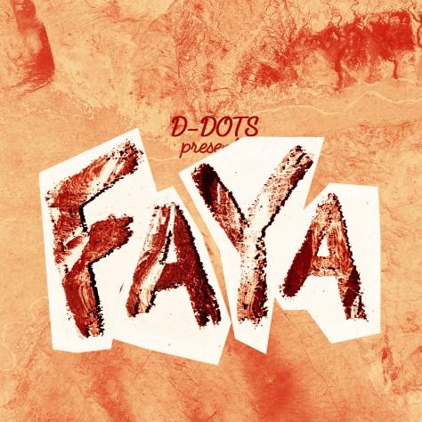 FAYA Cover
