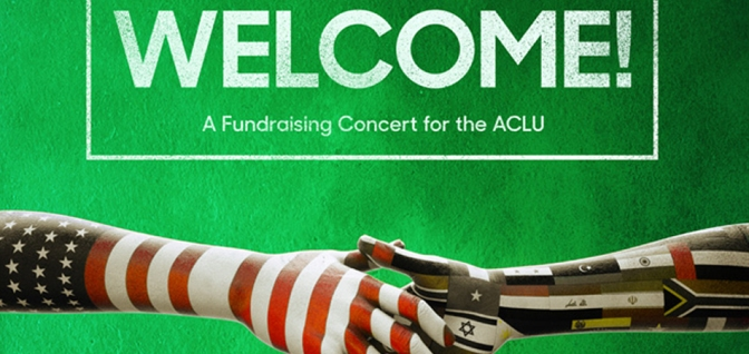 Zedd ACLU Benefit: SKRILLEX, INCUBUS, MACKLEMORE, CAMILA CABELLO + MORE (Ticket Giveaway)