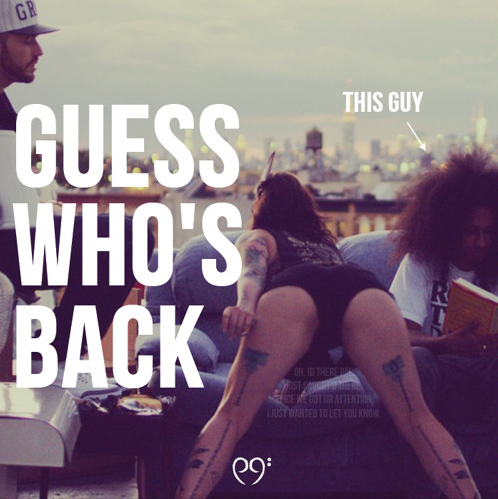 Munchi - Guess Who's Back