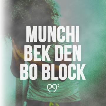 Munchi - Bek Den Bo Block