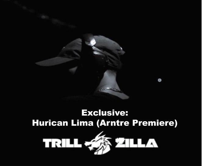 Premiere: Trill Zilla – Hurcan Lima