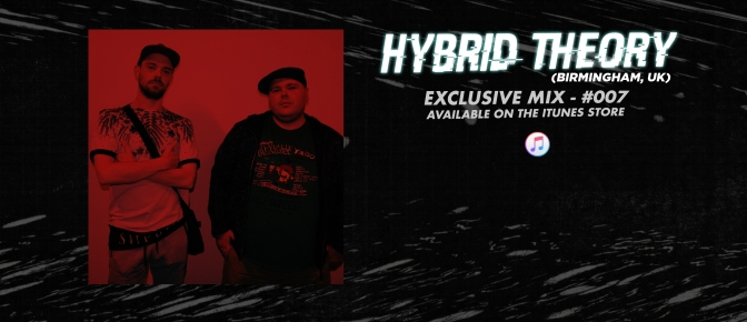 Hybrid Theory Exclusive Mix