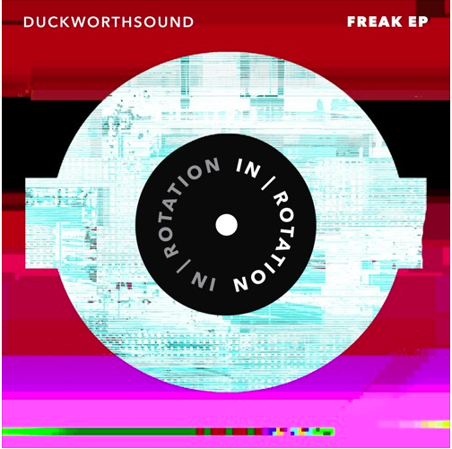 Freak EP – DuckworthSound