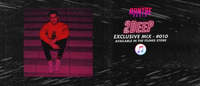 2 Deep Exclusive Mix