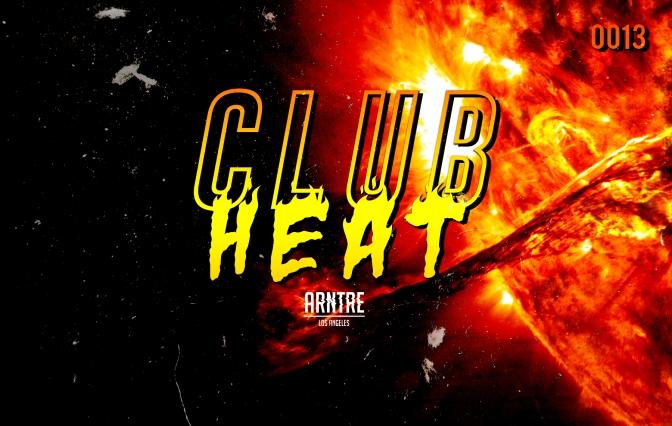 Club Heat 0013: Gangsigns, Bass Blowers, DJ Taj, Hotrod, DJ Tray,  DJ Diamond Kuts