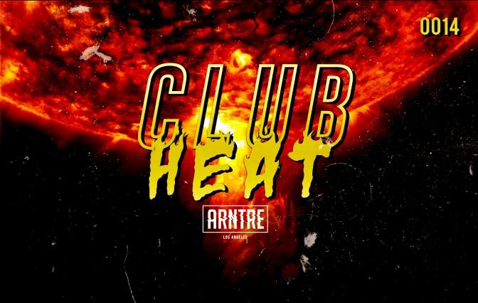 CLUB HEAT 0014: DJ Dru, SBF, $JAYY, IQ