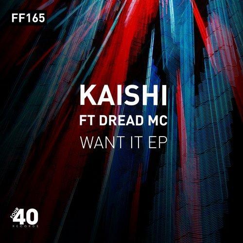 Kaishi EP four40